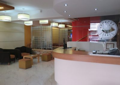 Hotel Malvinas Argentinas